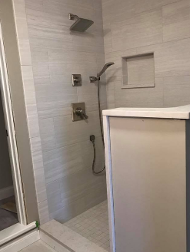 Shower, Plumbing Remodeling in Mckeesport, PA
